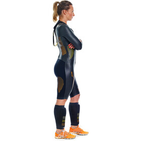 Colting Wetsuits SC02 Extreme Float Plus geel/zwart